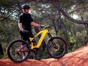 Peugeot представив електричний велосипед (фото, відео)
