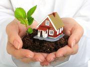 Рада підтримала одночасний перехід права на землю і нерухомість
