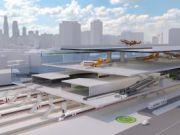 В Германии разработали проект многоуровневых аэропортов