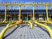 Украина в субботу нарастила импорт газа из Европы в связи с кризисом – Порошенко