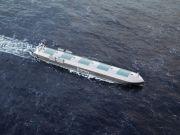 Rolls-Royce вместе с Intel разрабатывают автономные корабли