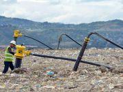 Французы заинтересовались производством энергии из отходов в Украине