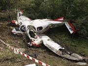 На півдні Туреччини розбився літак, всі пасажири і члени екіпажу загинули