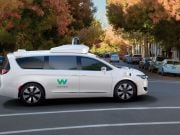 Робомобили Waymo проехали в автономном режиме по публичным дорогам около 5 млн км