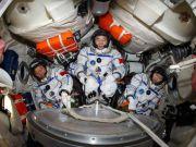 Китай планує запустити пілотований космічний корабель до кінця 2016 року