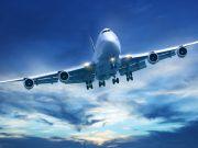 Эстонская авиакомпания начала летать в аэропорт Жуляны