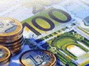 В ожидании роста курса евро украинские банки придерживают наличку