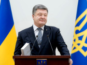Порошенко на YES анонсував отримання Україною мільярда євро від ЄС