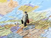 Социологи очертили масштабы трудовой миграции украинцев