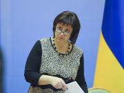 Яресько объяснила, зачем Украине новые кредиты (инфографика)