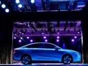 Geely запускает новый бренд Geometry для электромобилей