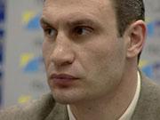 Кличко прокомментировал строительство флагштока за 50 млн гривен