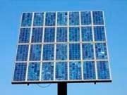 Цена на солнечную энергию в ОАЭ упала ниже 10 центов