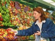 Киевляне будут покупать на оптовом рынке мясо, молоко, колбасы