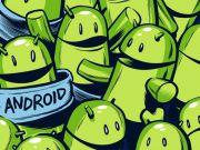 Платформа Marshmallow занимает почти треть Android-рынка