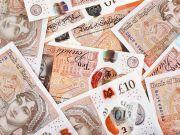 Україна отримає до 21 млн фунтів кредиту від Британії
