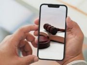 У Зеленського розповіли про головну перевагу «суду в смартфоні»