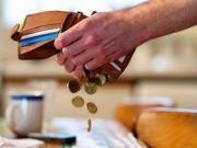 В Украине начинают штрафовать за неуплату алиментов