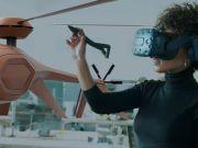 Logitech представила перший в світі стилус для роботи у віртуальній реальності (відео)