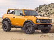 Дебютував Ford Bronco нового покоління