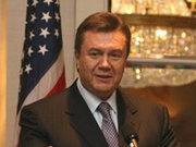 Янукович: Україна направила Газпрому заявку на менший обсяг газу