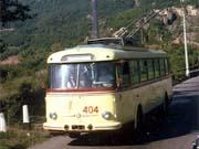 В троллейбусах Крыма устроили рублевую обдираловку