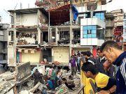 ДСНС витратила 7 млн гривень, щоб забрати українців з Непалу