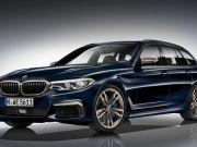 З місця за 4 секунди: BMW отримала 400-сильний дизель