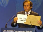 """Эксперты: Украина справилась с Евро-2012 на """"4"""" с плюсом"""