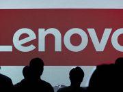 Lenovo показала ноутбук зі складаним екраном (фото)