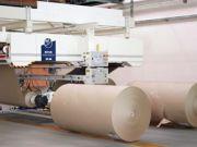 Лідер целюлозно-паперової галузі України збільшив виробництво 83,5%