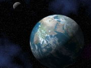 Pac-Man в космосі: Швейцарські супутники-прибиральники очистять космос від сміття (відео)