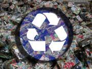 Бідняки Китаю більше не зможуть заробити на смітті