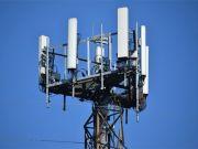 Ericsson запитала станцию 5G при помощи лазера