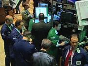 Эксперты: Украинский фондовый рынок падал два дня подряд