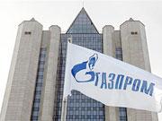 """Газпром"" готовий продовжити транзит газу через Україну"