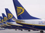 Омелян розповів деталі про захід Ryanair
