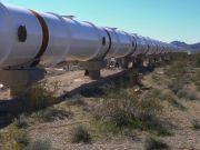 НАНУ в январе представит полный отчет по тестовой линии Hyperloop