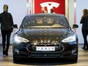 Через брак запчастин Tesla продала менше електромобілів, ніж планувала