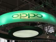 OPPO знайшла «нове» місце для селфі-камери в смартфоні (фото)