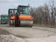 Найгіршу дорогу України заново будують за новою технологією