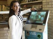 У США з'явилися інтерактивні відео-банкомати