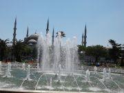 Turkish Airlines знизила ціни на рейси з України в Стамбул