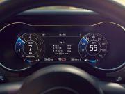 Нові автомобілі, які вражають водіїв своїми приладовими панелями (відео)