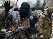 """В Енакиево ограблен магазин """"Фокстрот"""" - на 3,8 млн гривен"""