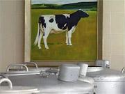 Молоко у нас вкусное и качественное, но чиновники пить его отказываются