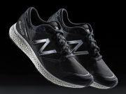 New Balance випустили кросівки, роздруковані на 3D принтері