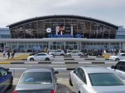 Аэропорт «Борисполь» впервые попал в топ-15 крупнейших аэропортов Европы