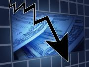 Мировая экономика в 2020 году может «недосчитаться» 700 млрд долларов — МВФ