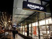 Amazon може до 2021 року відкрити до 3 тисяч магазинів без касирів